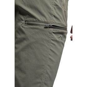 Tatonka Travel Pants Men bark green